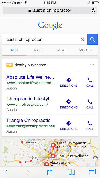 2518d1440036091t-google-testing-100%u002525-pay-play-nearby-local-business-ads-top-serps-austin-.png