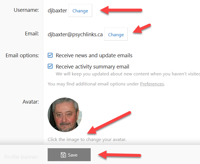 change member name or active email.png