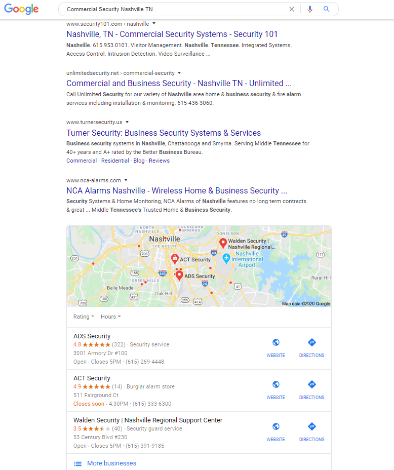 Commercial Security Nashville TN - Maps After Position 6.PNG