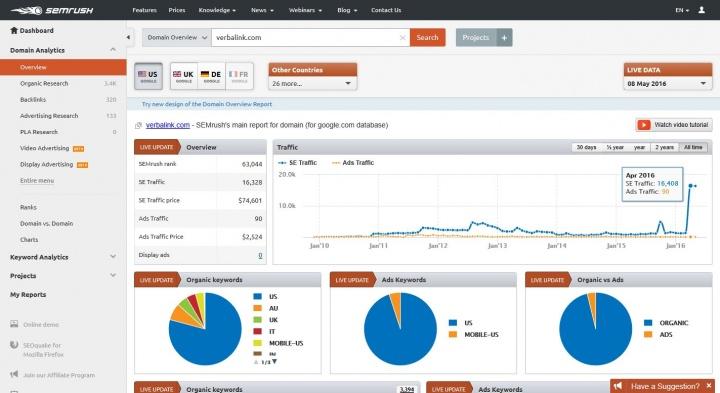 FireShot Screen Capture #560 - 'verbalink_com - SEMrush's main report for domain' - www_semrush_.jpg