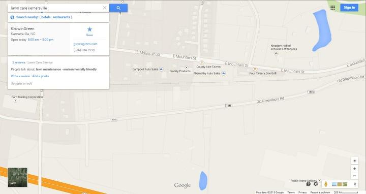 Lawn Care Kernersville Screenshot.jpg
