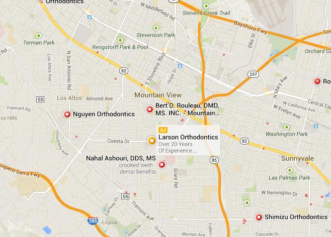 orthodontist San Jose - Google Maps.png