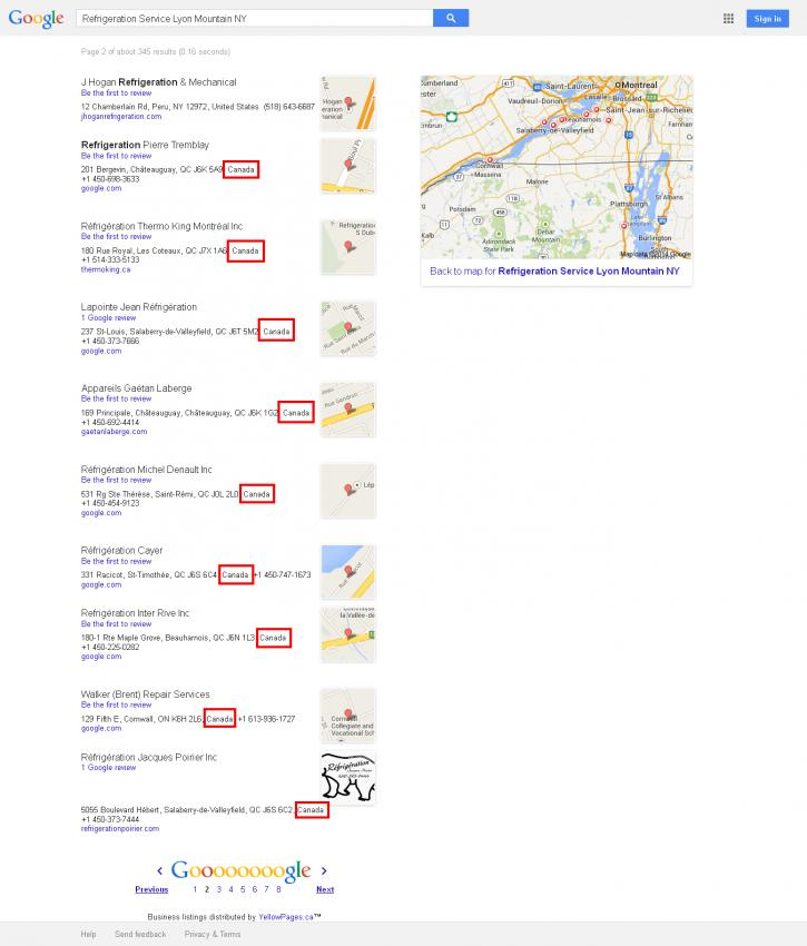 Refrigeration Service Lyon Mountain NY - Google Search 2014-02-26.jpg