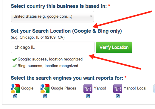 BrightLocal location setting.png