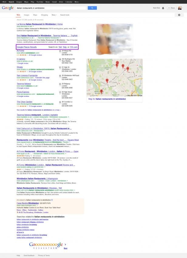 italian restaurants in wimbledon - Google Search.jpg