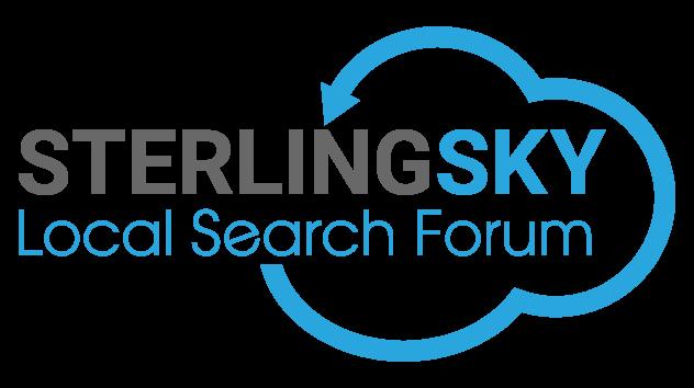 Local Search Forum logo